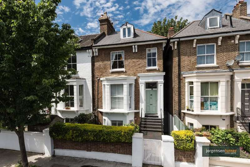 2 Bedrooms Flat for sale in Devonport Road, Shepherds Bush, London, W12 8NZ