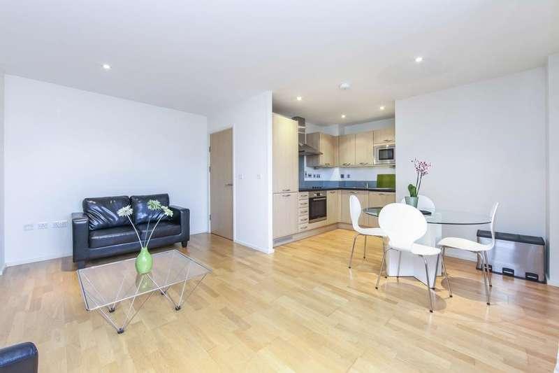 2 Bedrooms Flat for sale in Arta House, Devonport Street, London E1