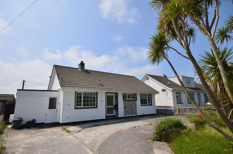 3 Bedrooms Detached Bungalow for sale in Hugus Road