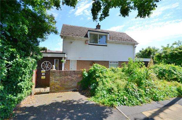 3 Bedrooms Detached House for sale in Brook Path, Slough, Berkshire