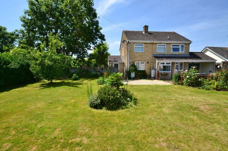 3 Bedrooms Detached House for sale in Marnhull