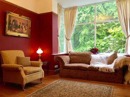 4 Bedrooms Detached House for sale in Rushford Avenue, Manchester, Greater Manchester, Uk