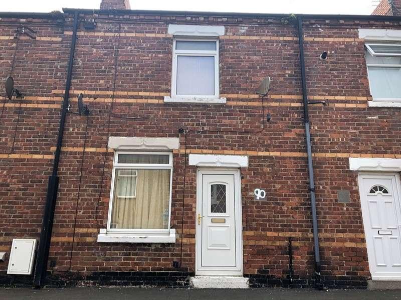 2 Bedrooms Property for sale in Seventh Street, Horden, Peterlee, Durham, SR8 4LX