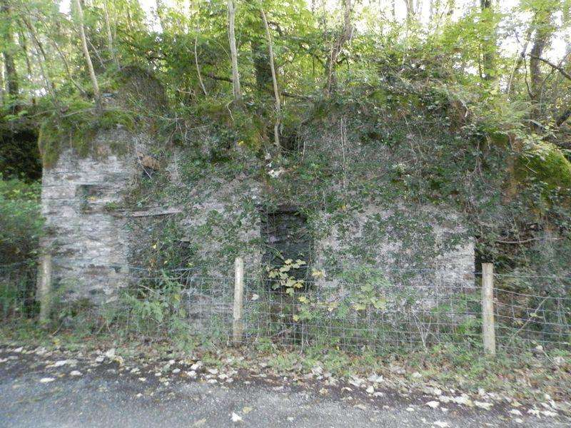 Land Commercial for sale in Lancych, Boncath