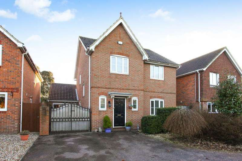 4 Bedrooms Detached House for sale in Birchington