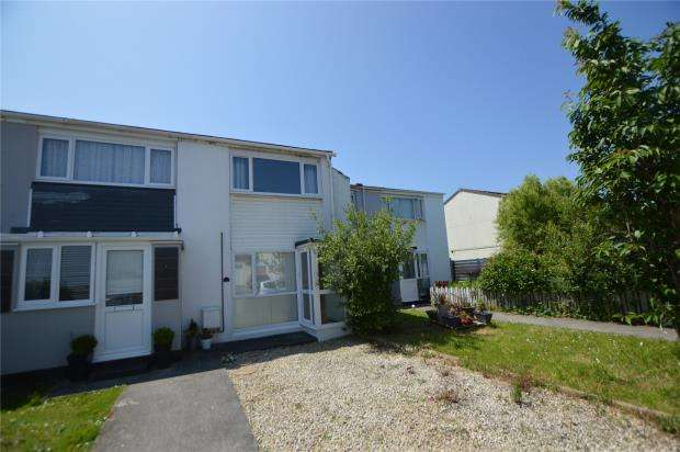2 Bedrooms Terraced House for sale in Dale Road, Newquay, Cornwall