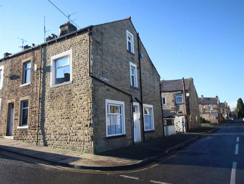 3 Bedrooms End Of Terrace House for sale in 39 Gisburn Street, Barnoldswick