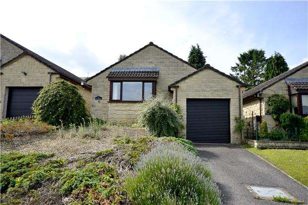 2 Bedrooms Detached Bungalow for sale in Orchard View, Lightpill, STROUD, Gloucestershire, GL5 3NG