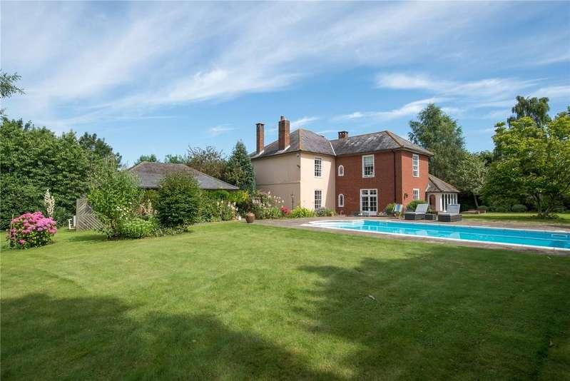 4 Bedrooms Detached House for sale in North Lane, Boughton-under-Blean, Faversham, Kent
