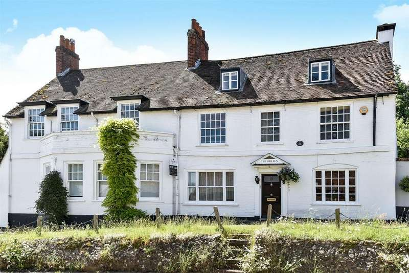 7 Bedrooms Detached House for sale in Alresford, Hampshire