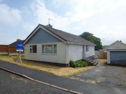 3 Bedrooms Bungalow for sale in Caergelach, Llandegfan, Menai Bridge, Sir Ynys Mon, LL59