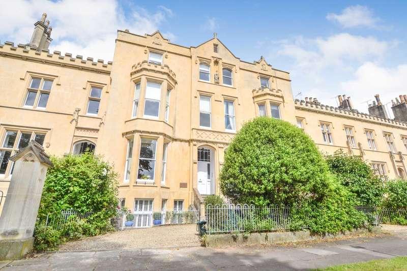 2 Bedrooms Apartment Flat for sale in Wellington Square, Cheltenham