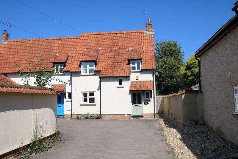 3 Bedrooms Semi Detached House for sale in Haddenham, Buckinghamshire