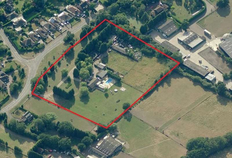 Land Commercial for sale in Oakhill Road, Stapleford Abbots , Essex