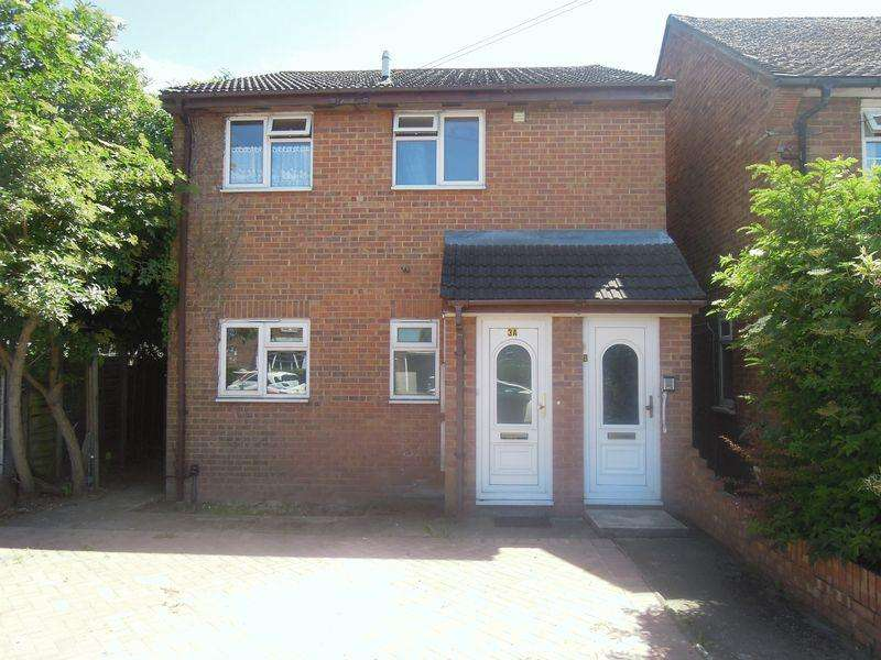 1 Bedroom Maisonette Flat for sale in Randall Close, Garden Apartment