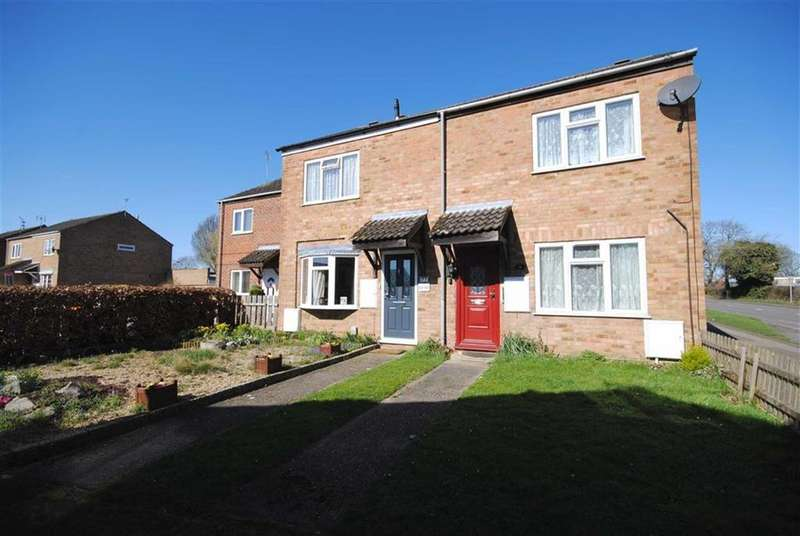 3 Bedrooms End Of Terrace House for sale in Greenlands, Leighton Buzzard