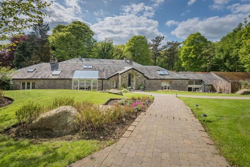4 Bedrooms Barn Conversion Character Property for sale in Casterton nr Kirkby Lonsdale