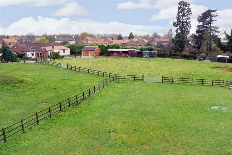 Land Commercial for sale in Full Sutton, York