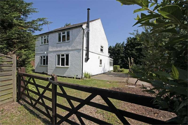 3 Bedrooms Detached House for sale in West End Road, Tiptree, Essex