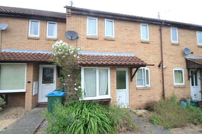 1 Bedroom House for sale in Foster Close, Aylesbury