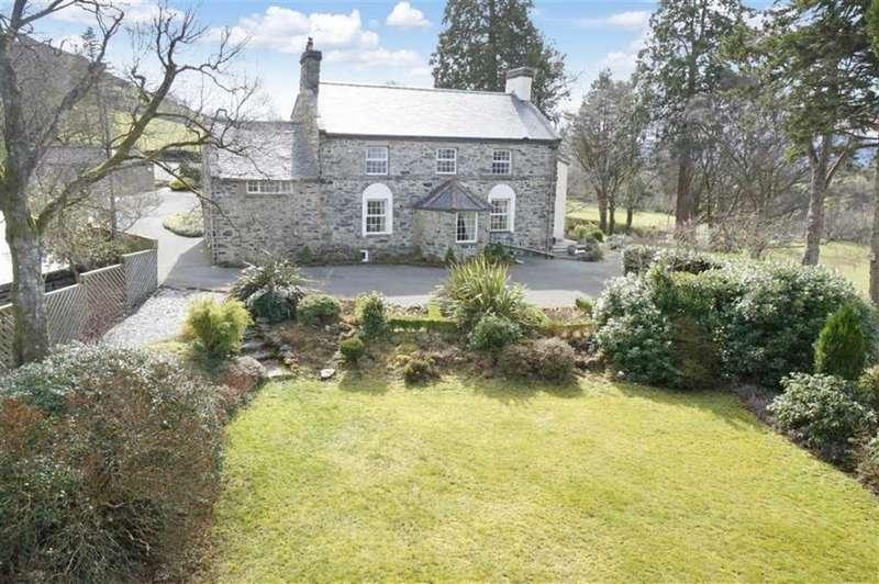 Unique Property for sale in Nr Betws Y Coed, Conwy