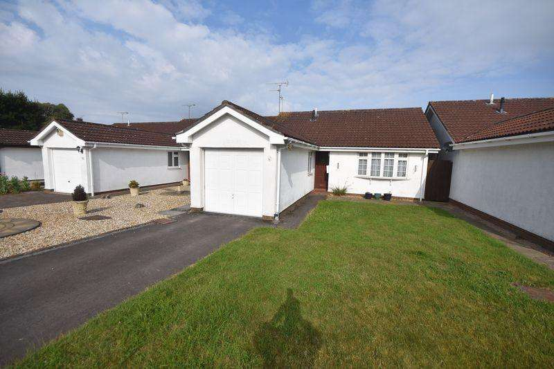 3 Bedrooms Detached Bungalow for sale in Cherry Grove Mangotsfield