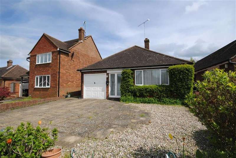2 Bedrooms Detached Bungalow for sale in Digby Road, Leighton Buzzard
