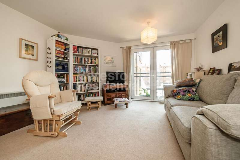 2 Bedrooms Apartment Flat for sale in Effra Parade, Brixton, SW2