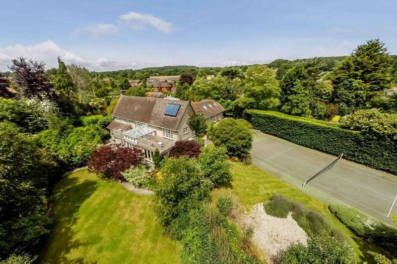 8 Bedrooms Detached House for sale in Funtington, near Chichester