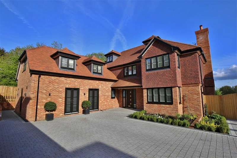 6 Bedrooms Detached House for sale in Birling, Kent
