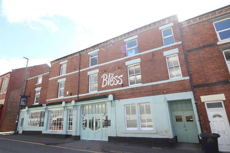 9 Bedrooms Apartment Flat for sale in Chapel Street, Derby