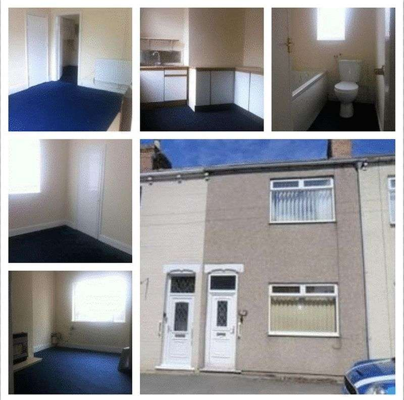2 Bedrooms Property for sale in Magdalene Place, Ferryhill