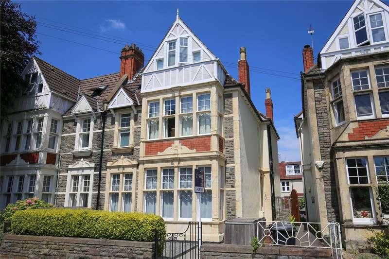 5 Bedrooms Property for sale in Henleaze Road Henleaze Bristol BS9