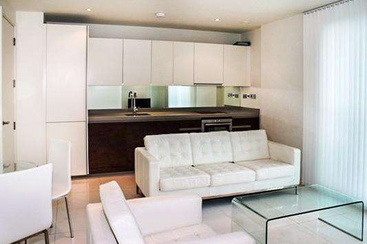 2 Bedrooms Apartment Flat for sale in Baltimore Wharf, North Boulevard, Canary Wharf E14