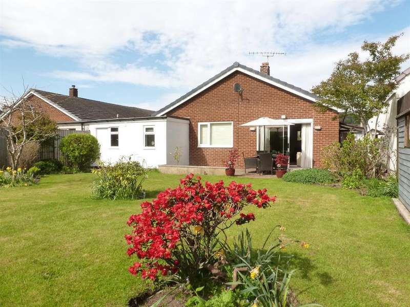2 Bedrooms Bungalow for sale in Barco Avenue, Penrith