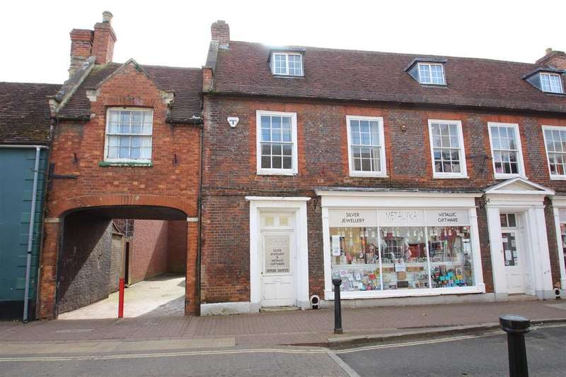2 Bedrooms Apartment Flat for sale in High Street, Stony Stratford, Milton Keynes
