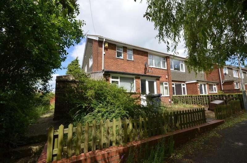 2 Bedrooms Maisonette Flat for sale in Kinross Cresent, Sundon Park