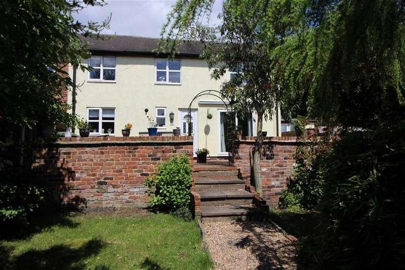 4 Bedrooms Semi Detached House for sale in Street Lane, Denby, Derbyshire