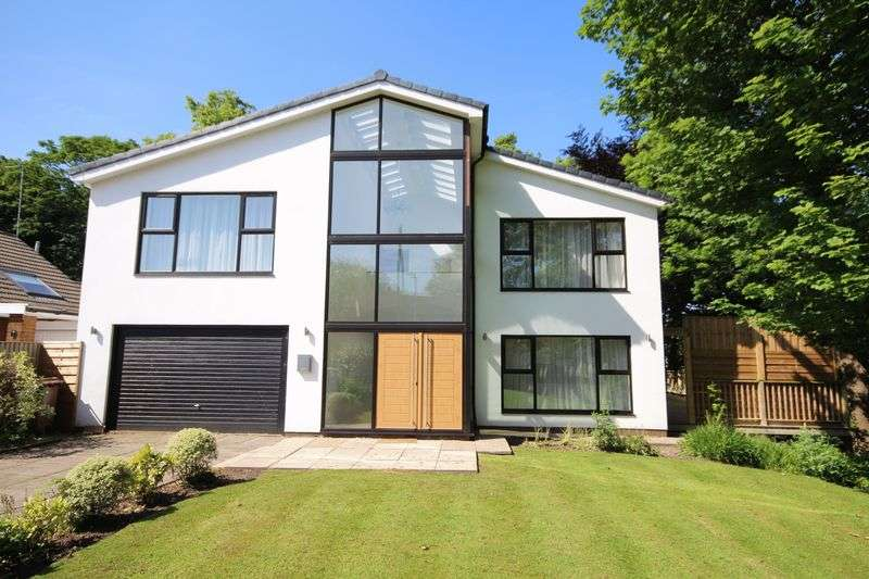 5 Bedrooms Property for sale in Heywood Hall Road, Heywood