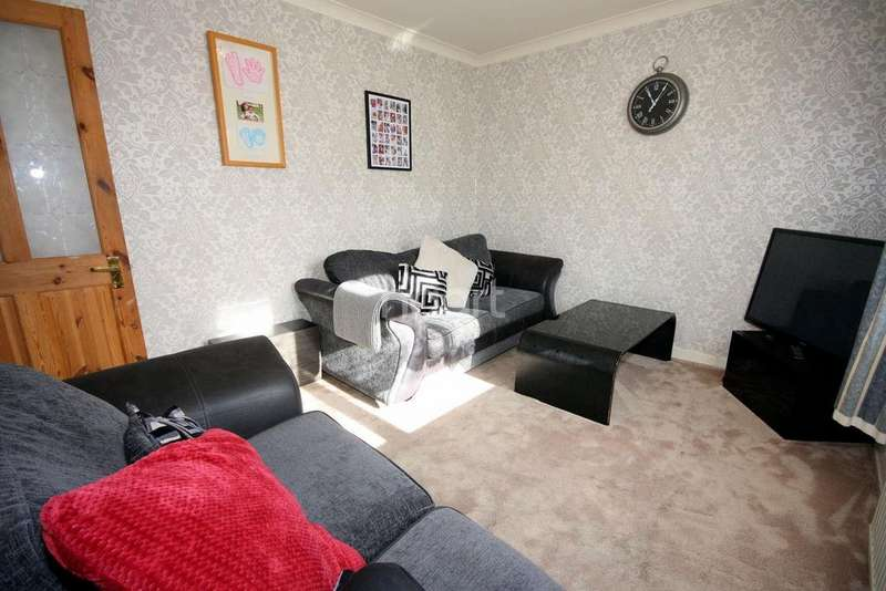 3 Bedrooms Terraced House for sale in Priors Croft, Walthamstow