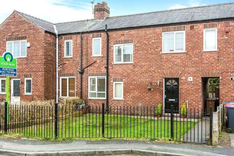 3 Bedrooms Property for sale in Dorset Street, Pendlebury,Swinton, Manchester, M27