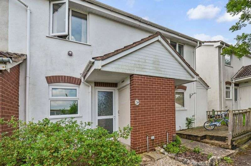 2 Bedrooms Property for sale in Webber Close Ogwell, Newton Abbot