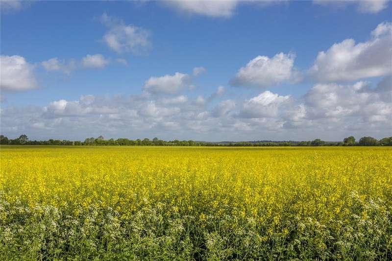 Farm Commercial for sale in Lot 3: Land North of Hexton, Hexton, Hitchin, Hertfordshire, SG5