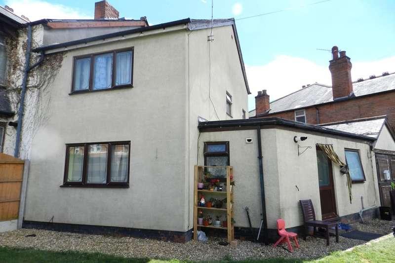 2 Bedrooms Property for sale in Lyttelton Road, Stechford, Birmingham, B33