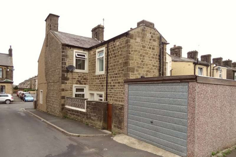 2 Bedrooms Terraced House for sale in Wellhouse Road, Barnoldswick, BB18