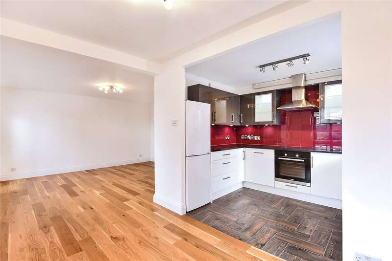 2 Bedrooms Flat for sale in View Point, 1475 High Road, Whetstone