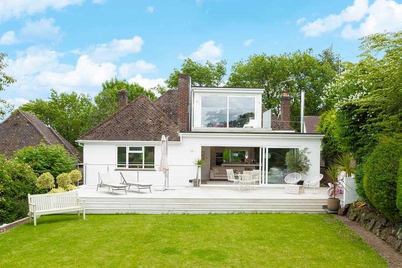 4 Bedrooms Detached House for sale in Wyndcrest, Sugar Lane
