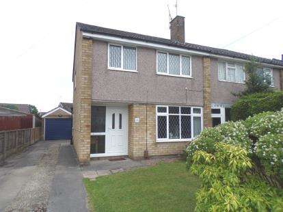 3 Bedrooms Semi Detached House for sale in Kenilworth Drive, Hazel Grove, Stockport, Cheshire