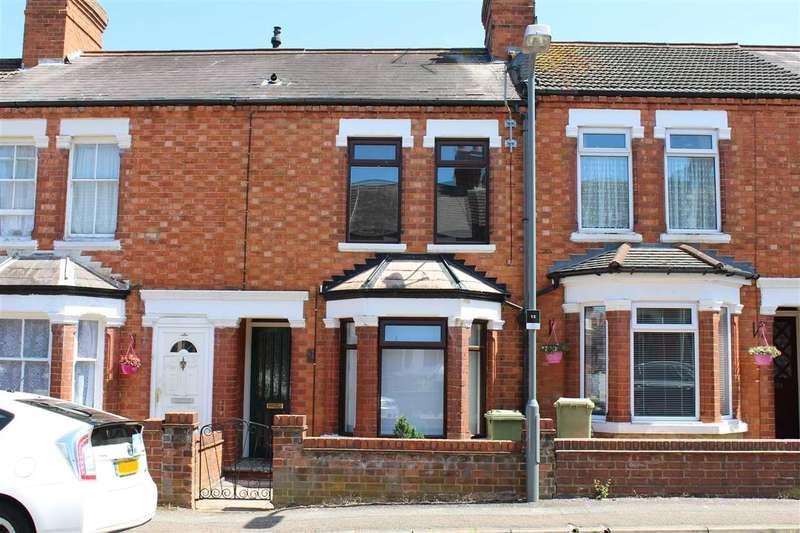 2 Bedrooms Apartment Flat for sale in Wolverton, Milton Keynes