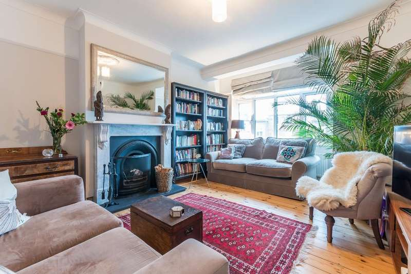 3 Bedrooms Semi Detached House for sale in Honor Oak Road Forest Hill SE23